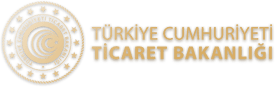 ministry of commerce turkey